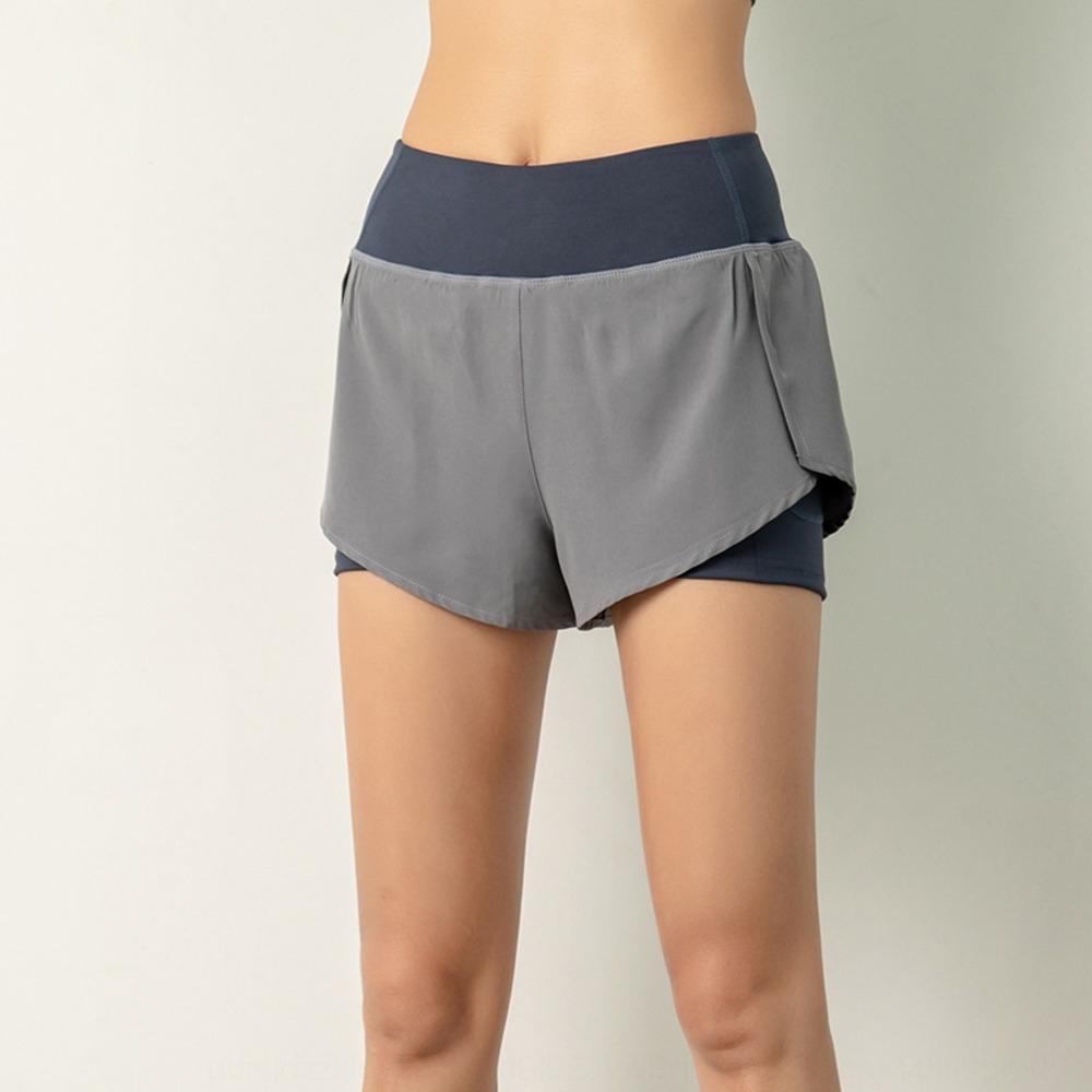 noche de verano nuevas Mujeres pantalón corto deportivo running protección contra la intemperie ocio de secado rápido pantalones cortos transpirables caliente pantalones calientes rápido dryi