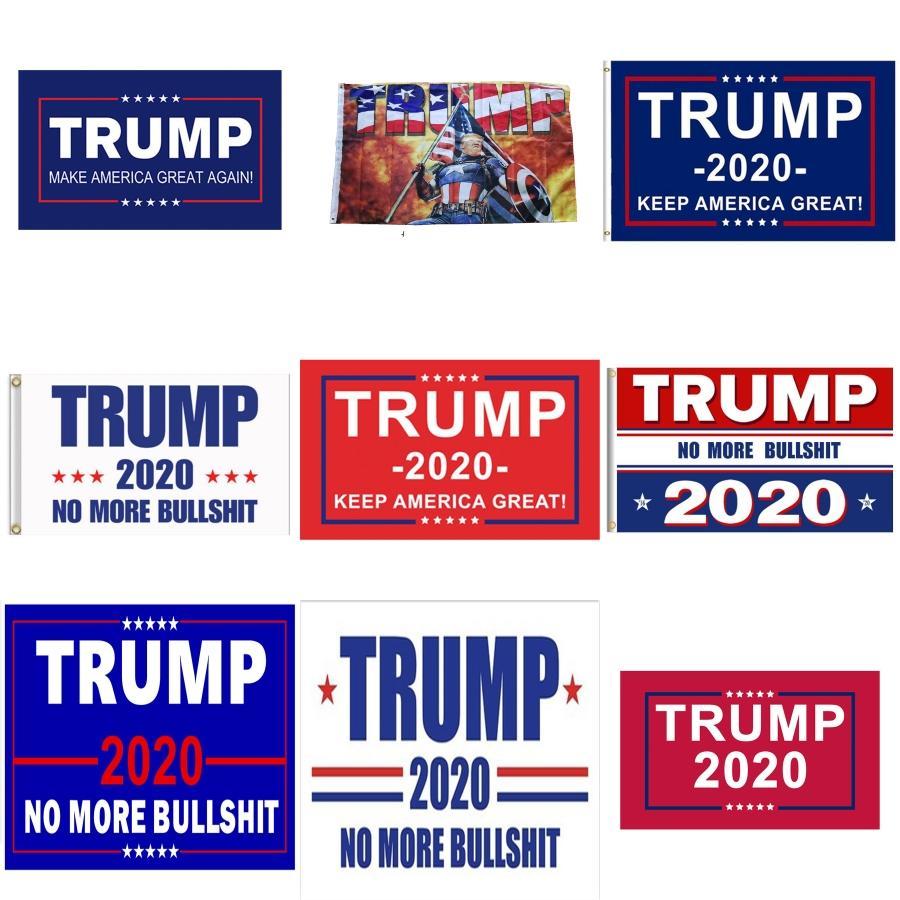2020 Joe Biden Elezione Bandiera Presidente 90x150cm American Flag Elezione Biden 2020 Bandiera Biden Elezione Banner ZZA2251 30 1Pcs # 651