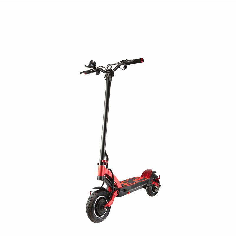 Kaabo Mantis 10 Kickscooter Smart Electric Scooter
