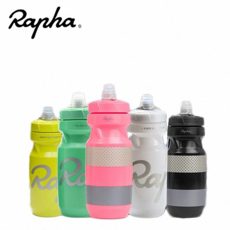 Рафа Ciclismo Спорт Велоспорт Waterbottle 610/710 мл Giant водопроводящая Бутылка 6 Цвет Sport Cup Водный велосипед бутылки FlxR #