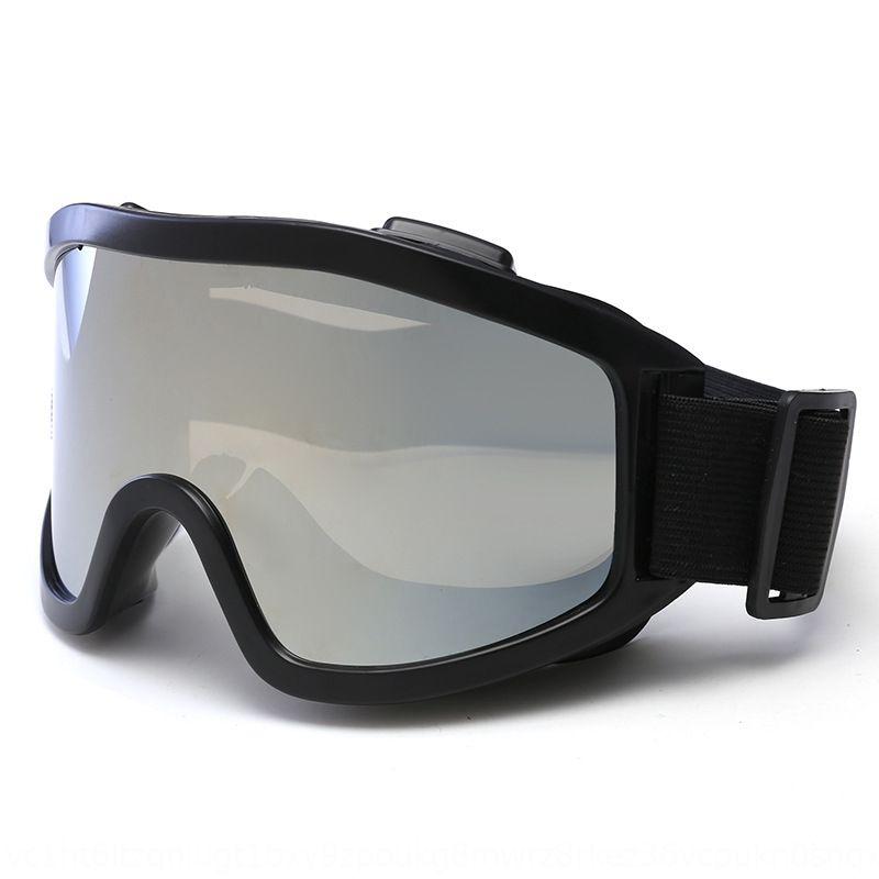 Ski Outdoor-Sport Schutz Anti-Glare-Reiten Outdoor-Sport-Sonne Motorradschutzbrille Brille 3048 Explosion