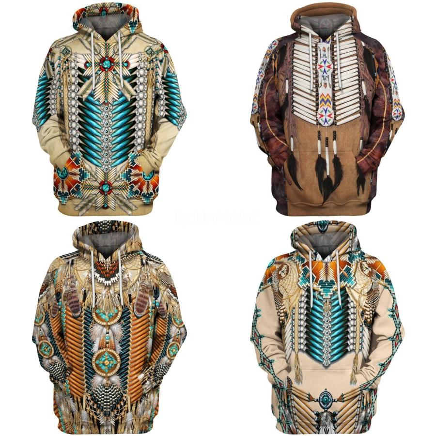 Kazak Fleece Kapşonlu Hoddies Uzun Kollu Katı Renk Homme Giyim Moda Gündelik Giyim Erkek Tasarımcı İngiliz-Flag # 857