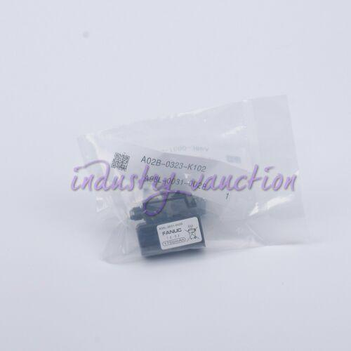 1 piece New FANUC A98L-0031-0028 For FANUC A98L-0031-0028 1750mAH PLC battery