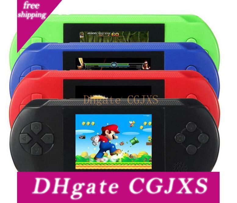1 Adet Oyuncu Pxp3 İnce İstasyonu Video Oyunları Oyuncu Taşınabilir Oyun Konsolu Vs Pvp Psp