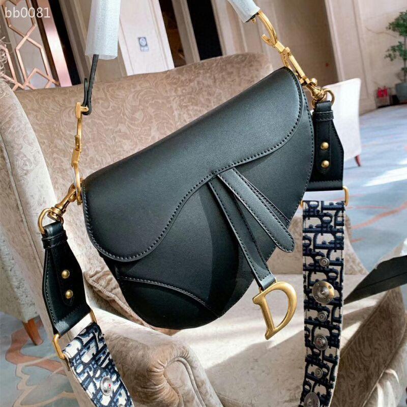 Nouveau-Mode classique de luxe Sac à main en cuir de haute qualité pour femmes Sac à bandoulière Sac 2020 Selle nouvelle mode Lettre vintage sac à main