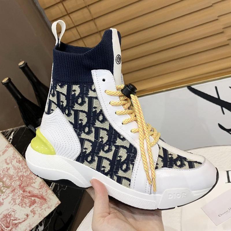 New Kuitixm Sport Chaussures Hommes Mode Classique Top Quality Outdoor marche Footwears Plus Size Lace -Jusqu'à Luxe Bottes Hommes Scarpe Da Uomo Vente