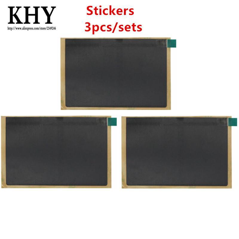 Новые оригинальные наборы Touchpad ClickPad Наклейки для ThinkPad T480S, X1 YOGA 2 серии 2020