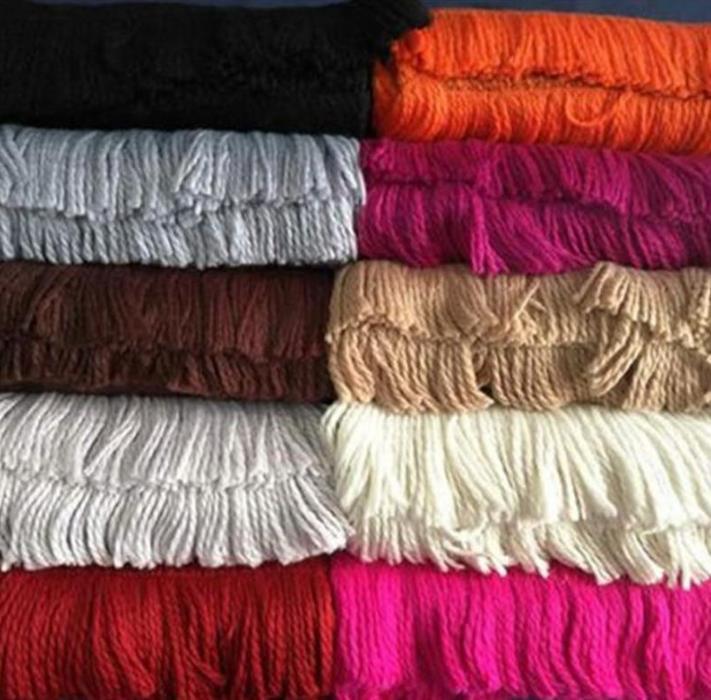 Inverno sciarpa di lana unisex 100% sciarpe classica lettera signore Wrap unisex e ragazzi cashmere scialle Lame scialli originali con scatola