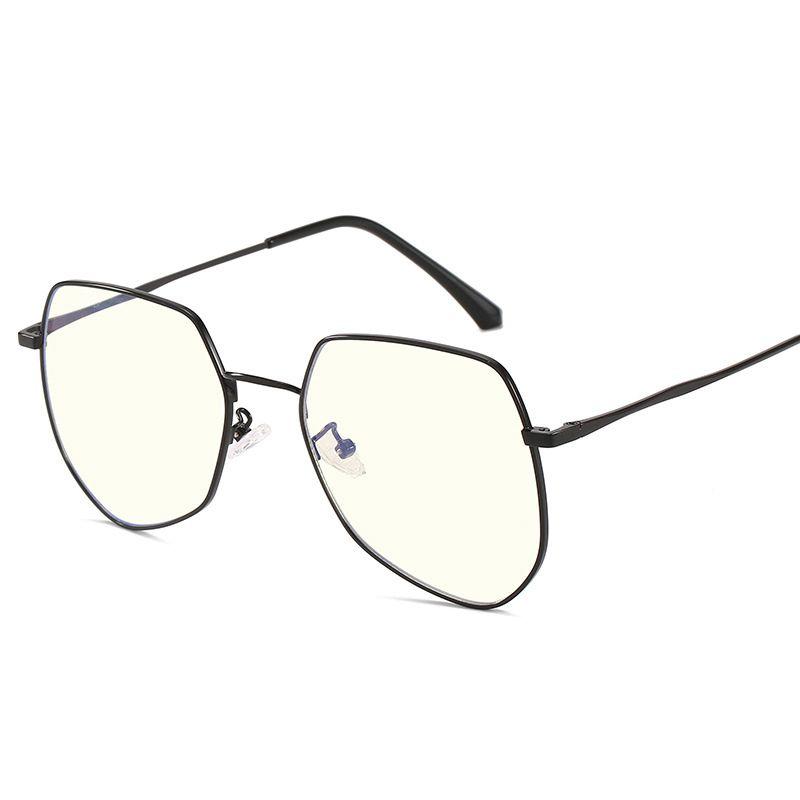 Marken-Designer-Sonnenbrille-Frauen-Männer 2020 Qualitäts-Retro- Sonnenbrille quadratische Gläser Frauen / Männer Luxus Oculos De Sol