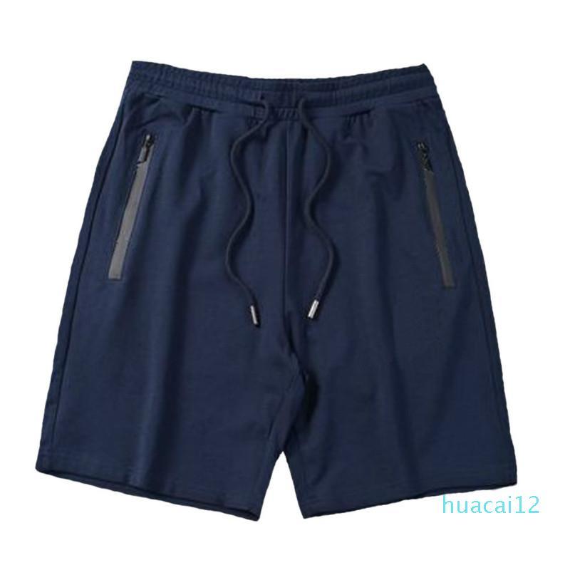 Hot Sale New summer men's shorts loose large size short men's casual home pants wide leg shorts beach pants Size M-3XL