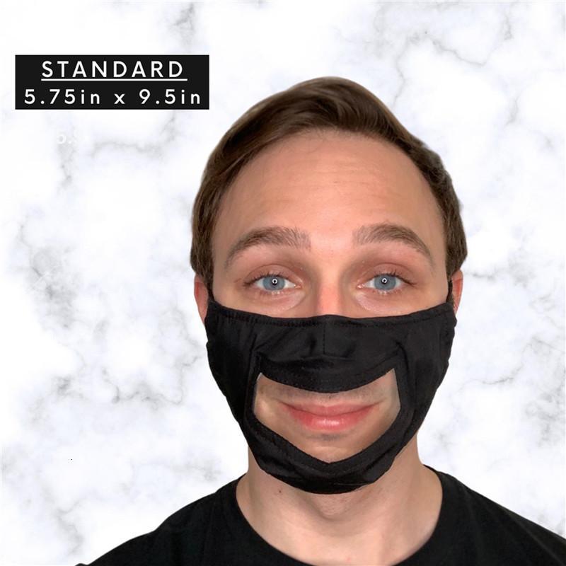 Anti Anti Anti Custom Névoa Máscara Protetora CDDRP Transparente 2020 Segurança DHC2035 Prova à prova de fumaça Unisex Shield Face Rrbcu