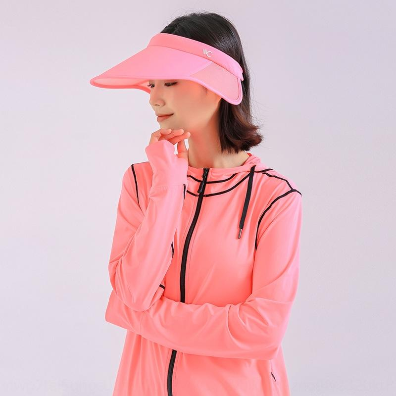 Coreano VVC novo polígono chapéu coreana nova das mulheres ao ar livre sol de verão hat-cobrindo o rosto à prova de UV sol