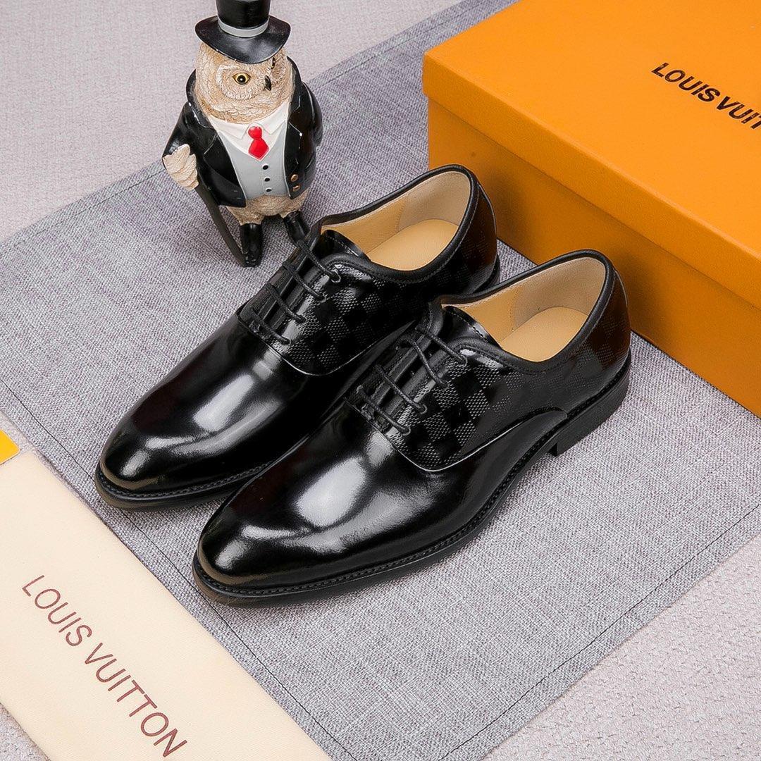 2019y Erkekler '; Orijinal Ayakkabı Kutusu Teslimat A Tam Set ile Yüksek -Uç Özel Marka Moda Düz Ayakkabı Boyut ~ 45 38 Günlük Spor Ayakkabı S