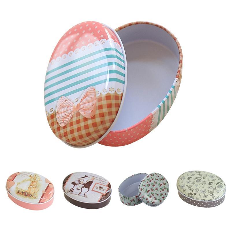 1x creativa mini scatola di immagazzinaggio forma di scatola di sapone stile caramelle europea favore di nozze di stagno Zakka famiglia cavo contenitore organizzatore