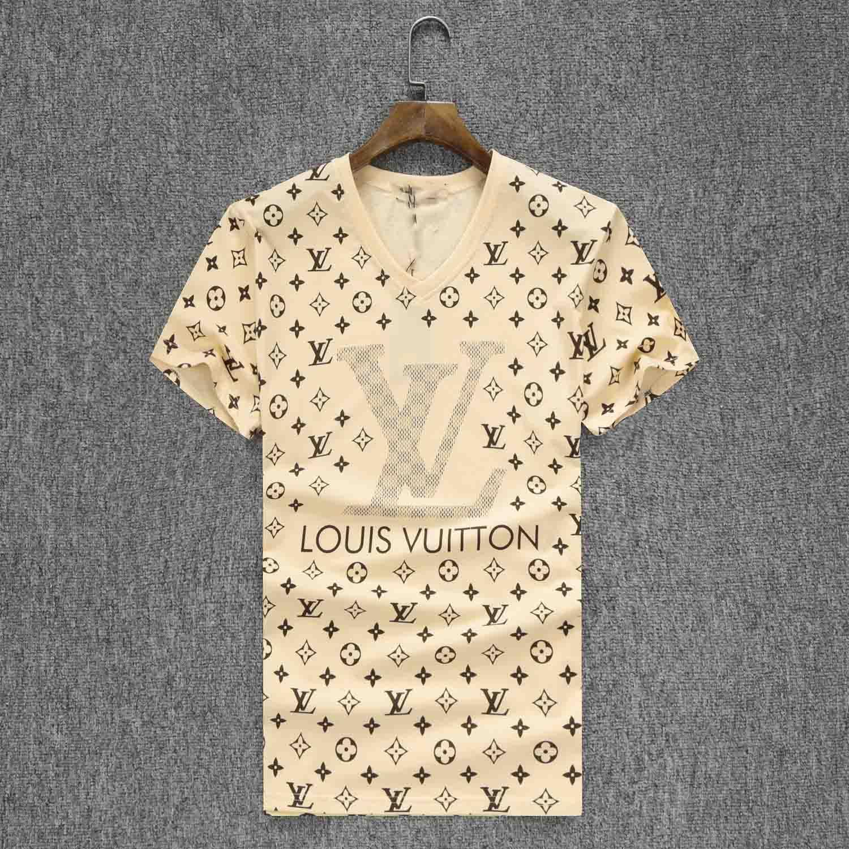 2020SS Yeni Marka giyim Yaz Tişörtlü Casual ment-shirt Kısa Kol Medusa tişört Genç Sıcak M-3XL Renk Tops: siyah beyaz OK.08