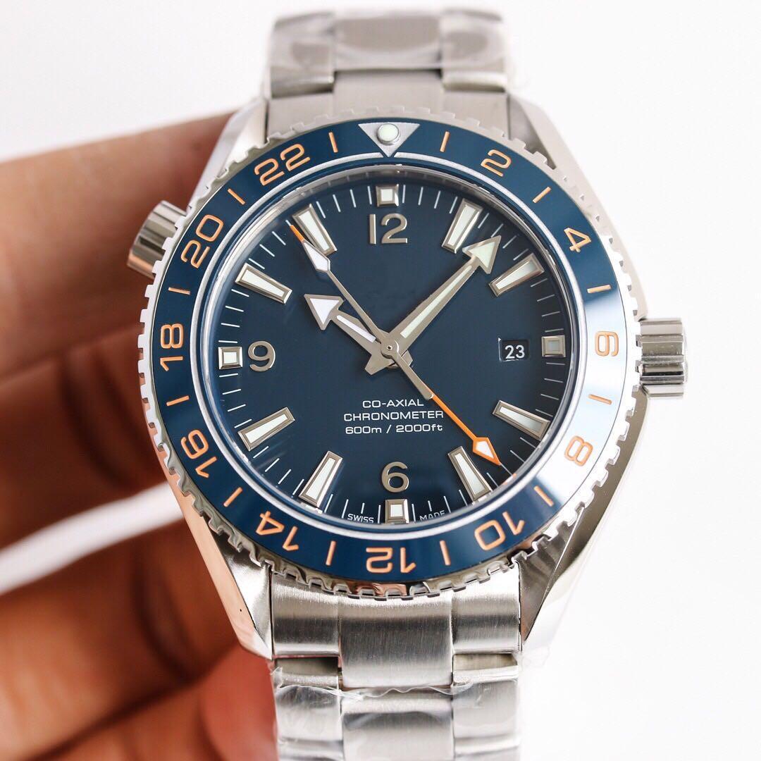 В 2020 годе, штраф мужских часы с диаметром 40 мм имеют движение 316 высококачественной стали, которая является супер светящимися часами