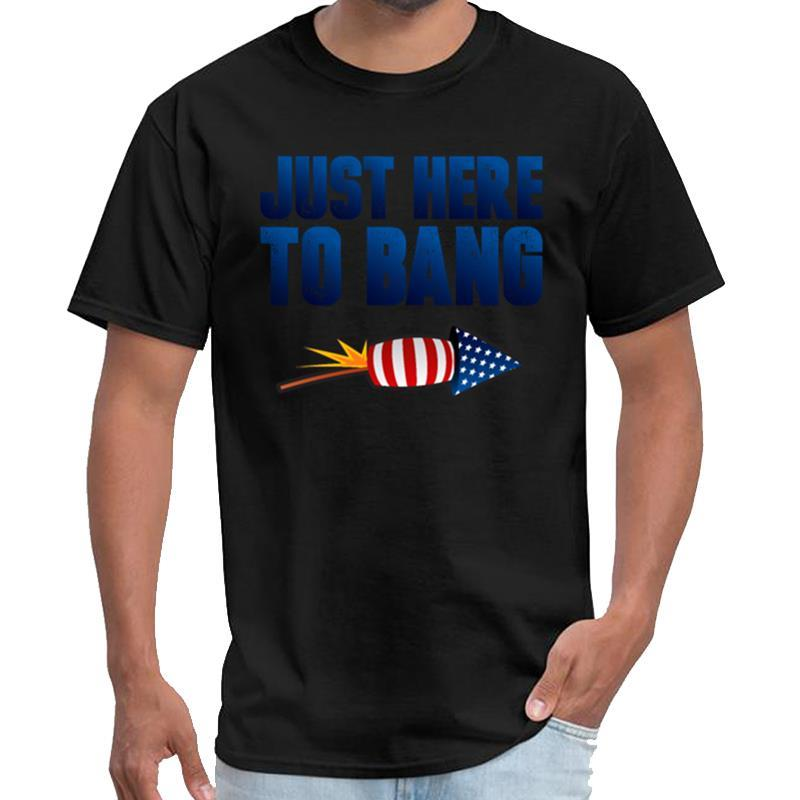 Projetando apenas aqui para bater 4 da camisa sobrenatural t julho engraçado Fogos EUA camisa masculina u2 feminino t 3xl 4xl 5XL 6XL top tee