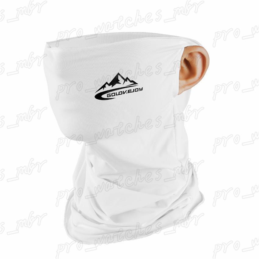 Ice Sunscreen mascherina mascherine seta Us Stock Summer Magia bicicletta multifunzionale Outdoor Sports prova della polvere antivento sciarpa capa Sudore
