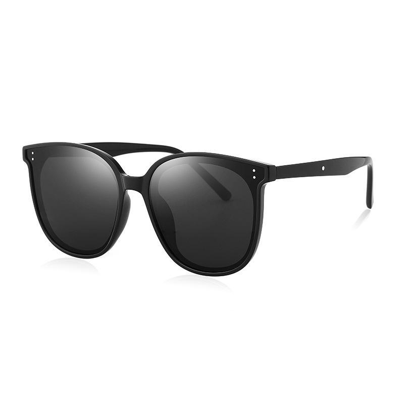 DSGN CO. 2020 elegante noble Mode Sonnenbrillen für Frauen Stilvolle Randlos Mode 8 Farbe Sonnenbrillen UV400 # 573