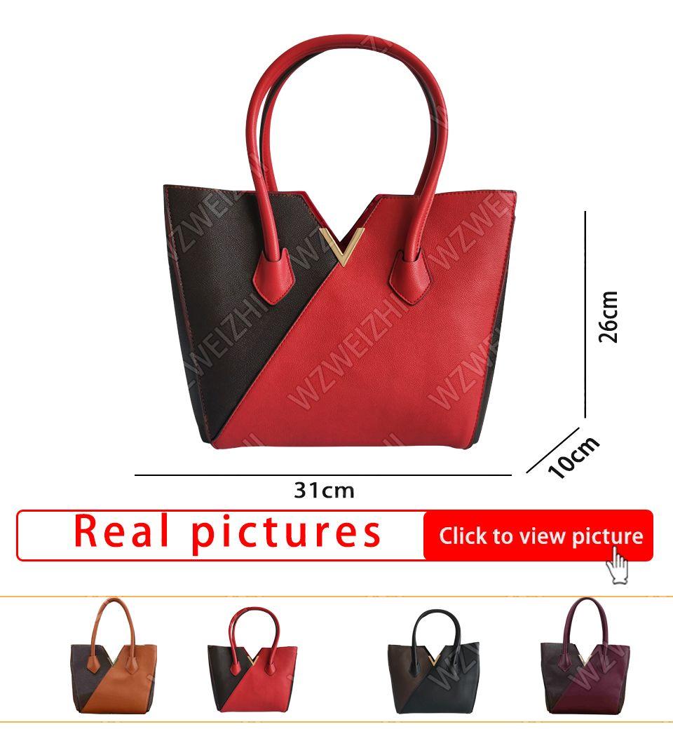 Nouveau sac à bandoulière femmes sac à main en cuir sac à main Messenger femmes de la mode une épaule Sacs PU Sac messenger pompon sac croix