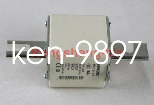1PC New Siemens fuse 3NE3340-8 3NE3 340-8 900A 1000V #RS8