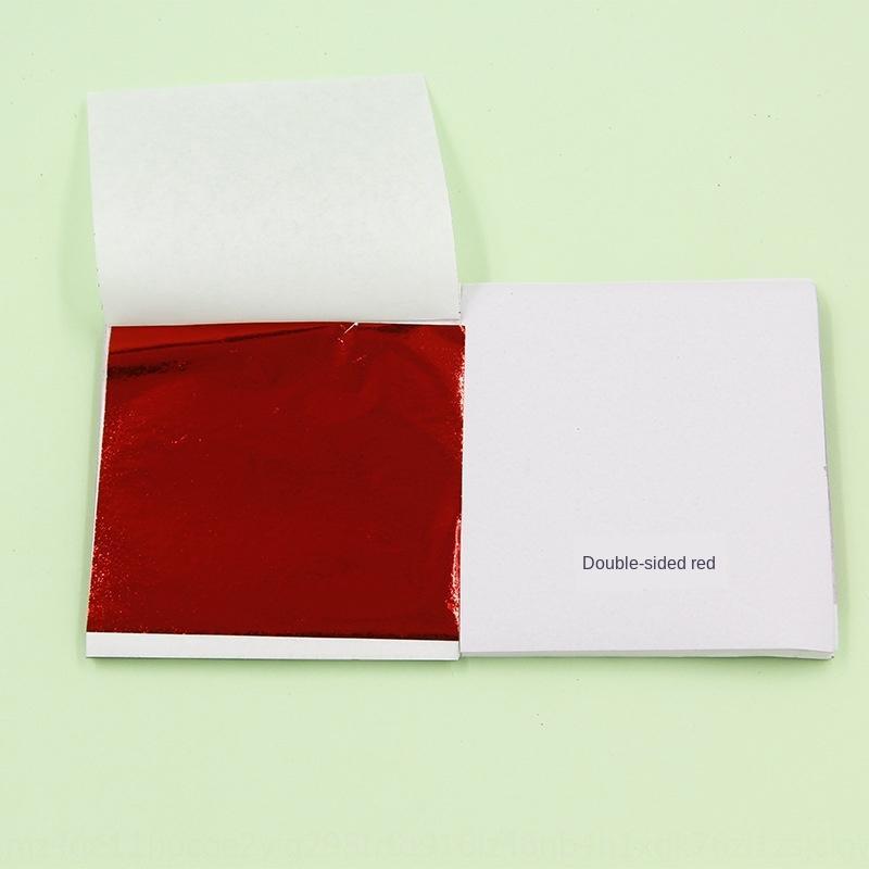 paper glue color gold foil Foam slime 100 Diy handmade mud material mix material handmade DIY Crystal sheets/set C7vYZ