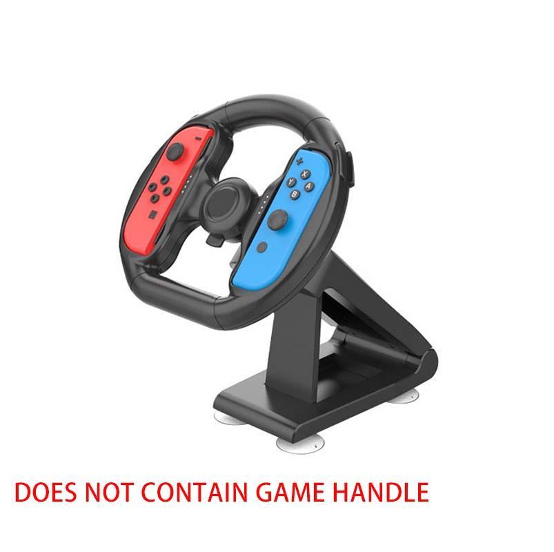 التوجيه NS المقود عجلة القوس قبضة لتحويل الفرح يخدع مقبض صغير لتحويل لعبة سباق لا يحتوي على مقبض لعبة