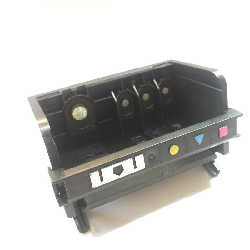Восстановленное печатающей головки 4 цвета печатающей головки Совместимость для 862 B109a B110a B110B B110c B110d B110e B210a B210b B210C Печатающая головка