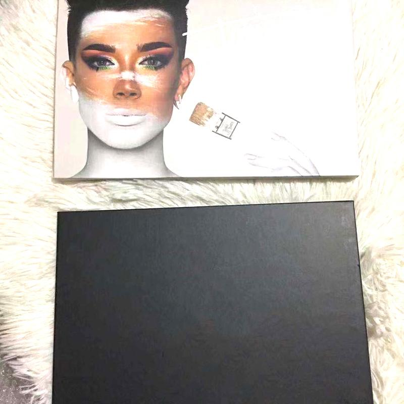 Make-up Lidschatten-Palette 39 Farben Lidschatten-Palette Natürliche Langlebig Augen-Schönheits-39x Lidschatten Kosmetik 12pcs DHL