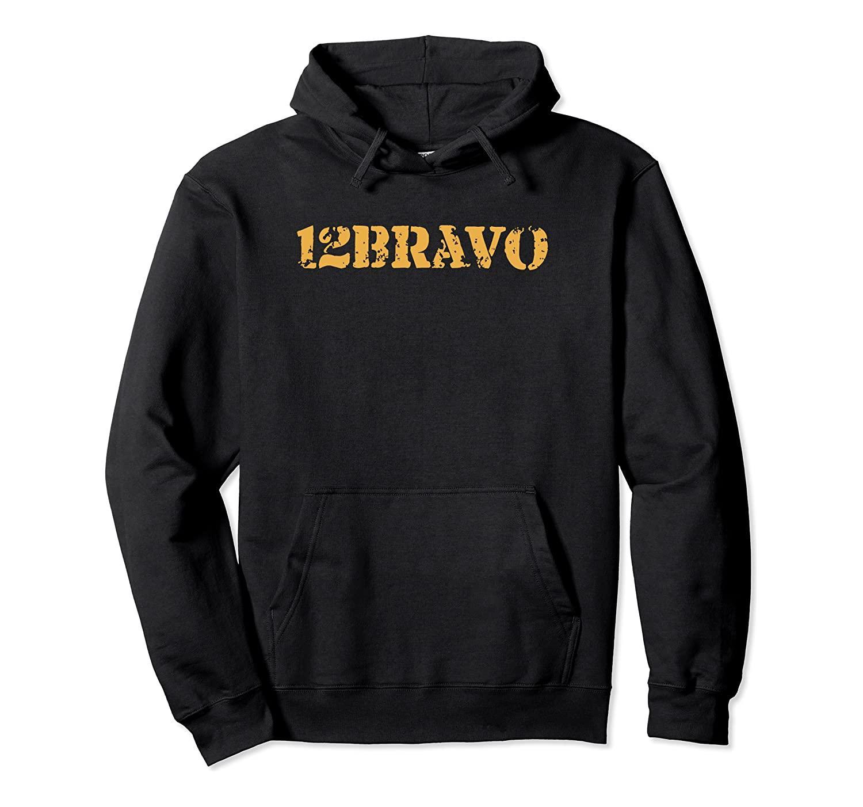 ABD Ordusu 12 Bravo İstihkâm 12B Hoodie Unisex Boyut Renk Siyah / Gri / Lacivert / Kraliyet Mavi / Koyu Heather 20486 ile-5XL S