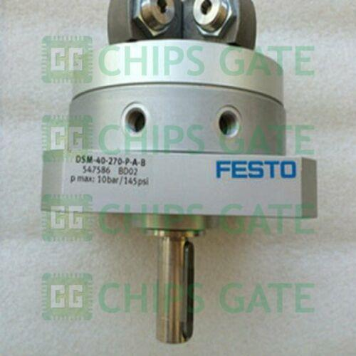 1pcs nouveau cylindre de fseto DSM-40-270-P-A-B 547586 Fast Ship