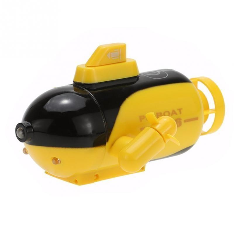 Submarine Christmas 2020 2020 Mini Rc Racing Submarine Boat Remote Control Toys Child