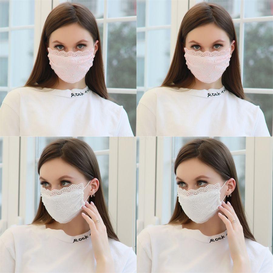 Designer maschere lavabile traspirante lettere Stampa Maschera maschere di stampa Donne Uomini Sunproof anti-polvere in bicicletta Sport Bocca all'aperto # 239