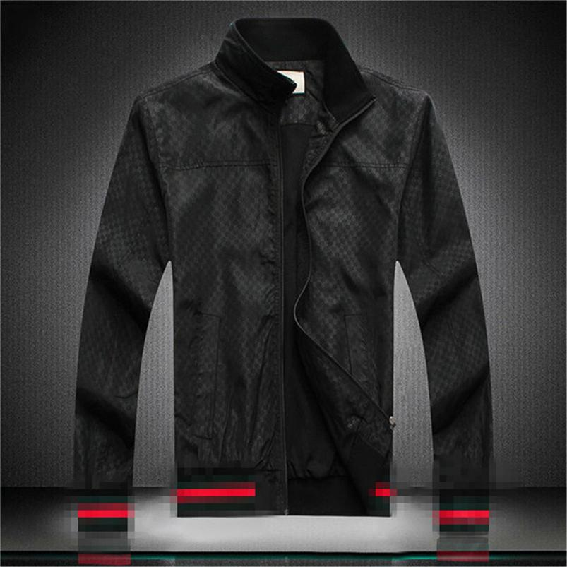 New fashion men's breathable Reflective jacket comfortable casual jacket thin jacket free shipping