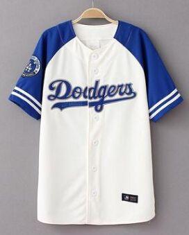 Jersey de baseball de la mode Hip Hop Fashion Lâche Unisexx Hommes Femme Enfants Tee Tee Tee Teide Mujeres Camiseta S-3XL