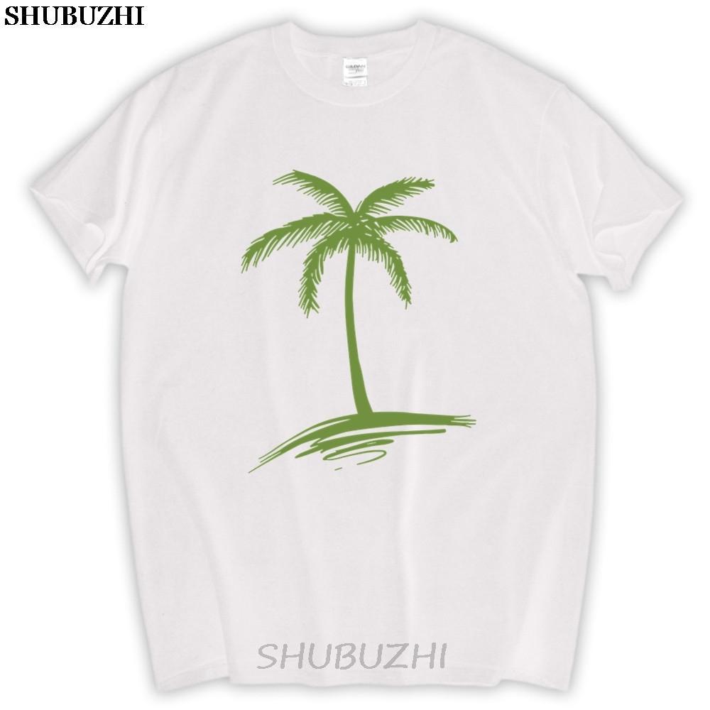 мужчина смешно настоящее Мода La La Land California тенниска Путешествие США Фильм Солнечный Лос-Анджелес Мужской Tee Men T Shirt печати Хлопок