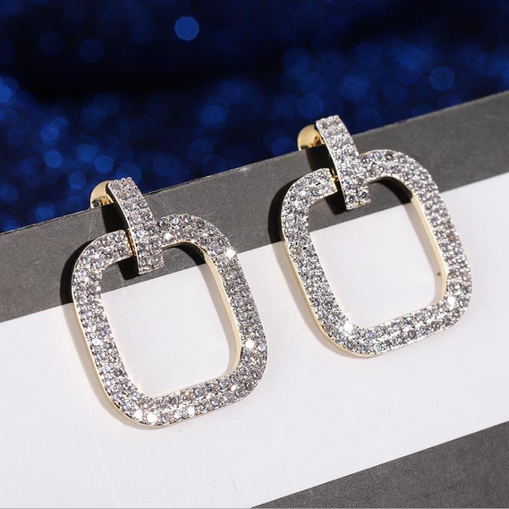 Novo luxo projeto das mulheres colar de jóias Great Wall cabeça clássico colar de coração de ouro senhora