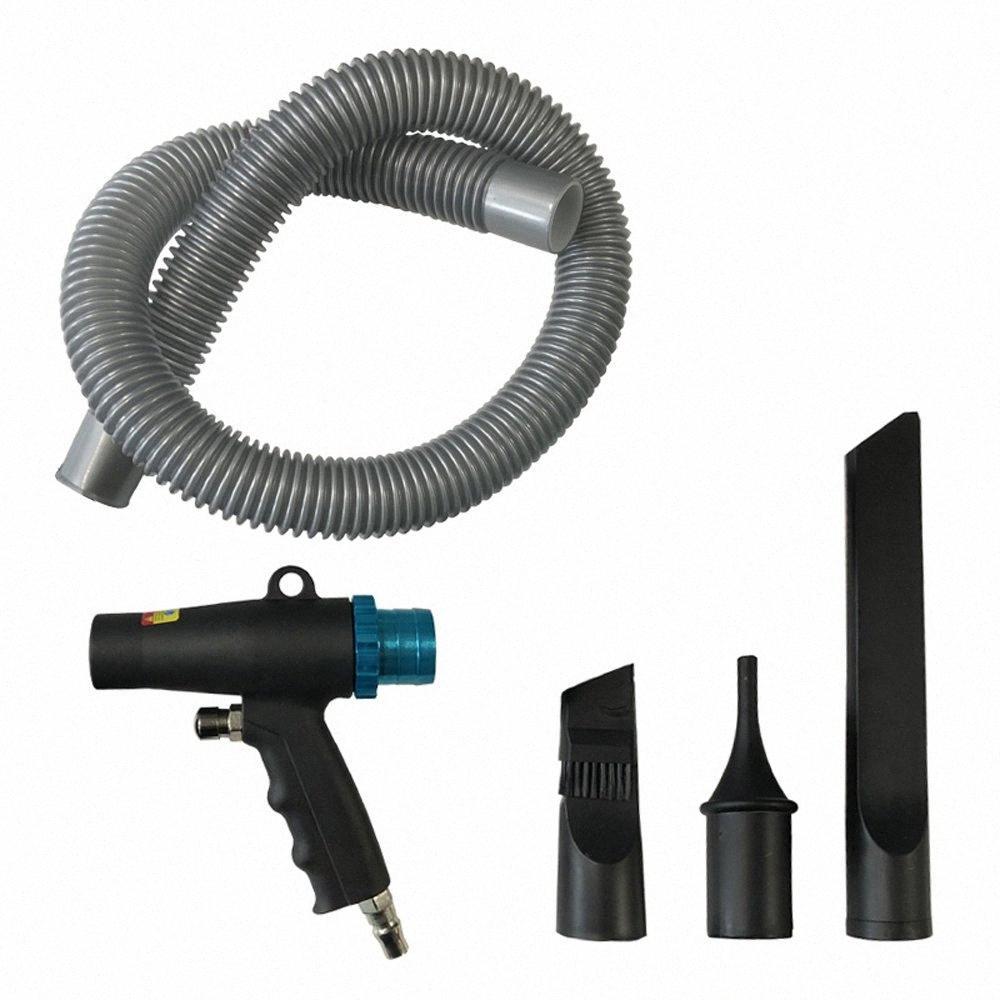 Fai da te di pulizia della macchina VD-602 Air Duster compressore Colpo pistola di aspirazione pneumatico Tipo Set strumento per il risparmio energetico ad alta pressione casa Q9MU #