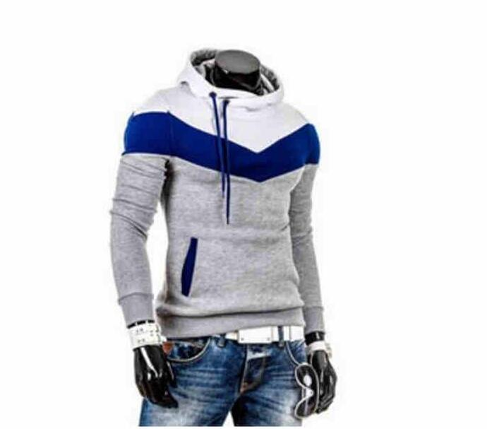 new man hoody casual sweatshirt mens sports suit 6color fleece hoodie jackets men's sportswear men hoodie