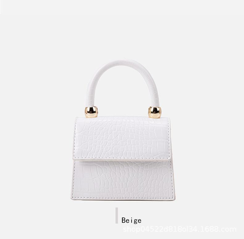 principais bolsas de moda de qualidade saco shouder feminina 2,020 mulher sac saco populares Top Rank nova tendência beleza urbana modelo especial venda quente