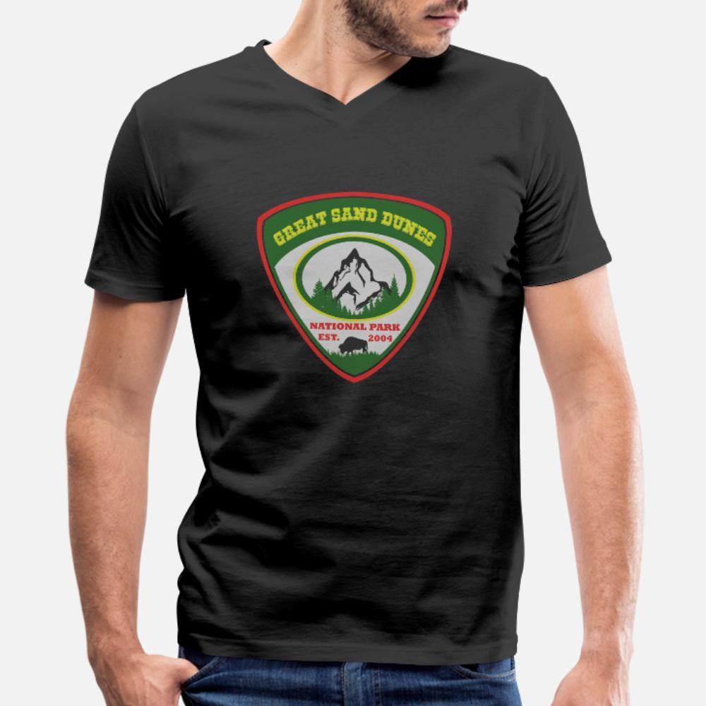 Sand Dunes 2004.Png t shirt men Character Short Sleeve O Neck Costume Anti-Wrinkle Breathable Spring Autumn Trend shirt