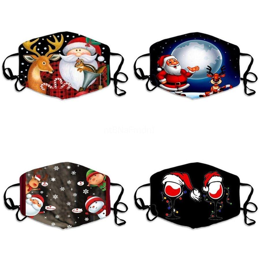 Diseñador impresa boca máscara máscaras Negro moda cara de seda del hielo a prueba de polvo máscara adulta Máscaras Celebrity protector solar respirable fina # 909