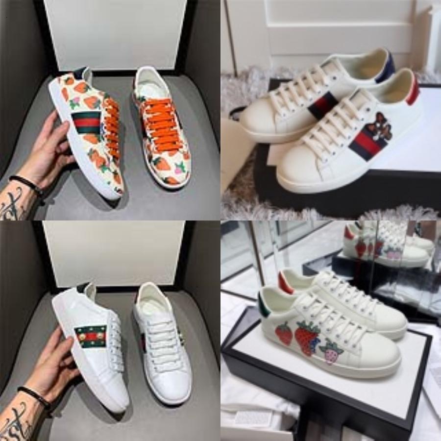 2020 Kama Sneakers Marka Tasarım Sonbahar Kış Zarif Kadın Ayakkabı Platformu Moda Kadın Yeni Günlük Stil MX200425 # 105
