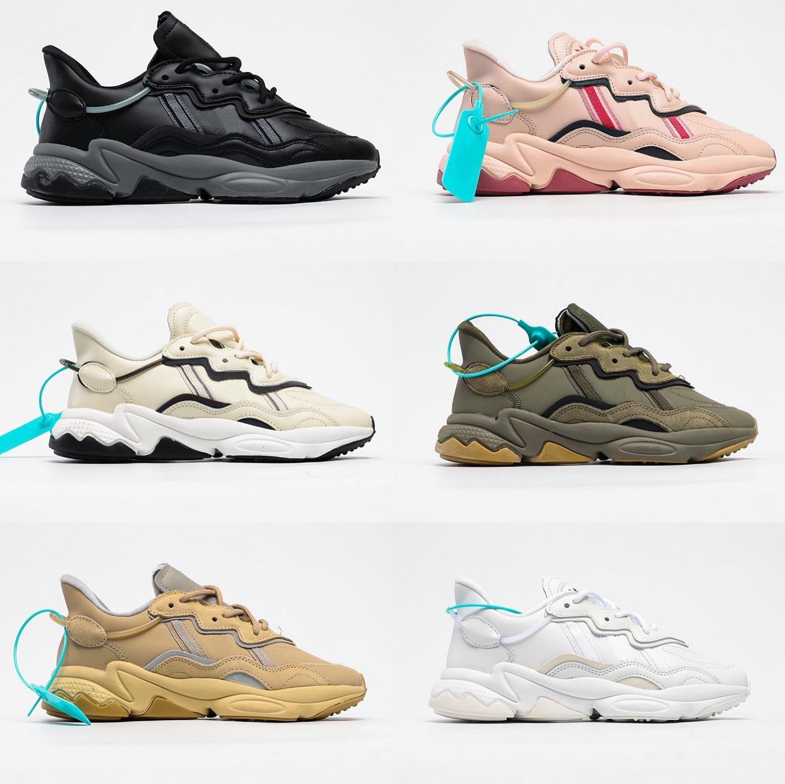 Kanye West MNVN Asriel V2 Desert Sage Lin Marsh Israfil Oreo Yeshaya Yecheil réfléchissant Hommes Femmes Chaussures de course Baskets de sport Chaussures de sport