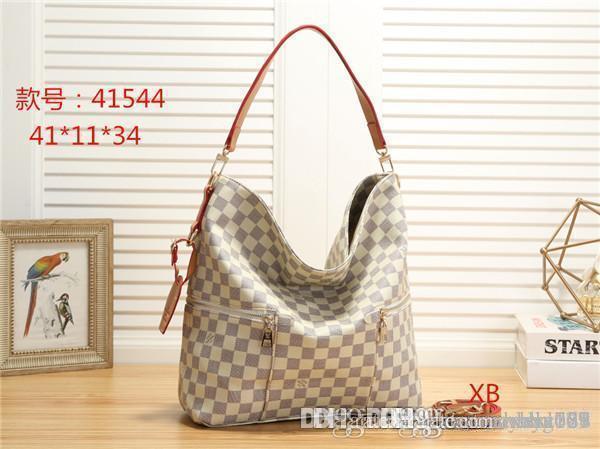 2020 12200 888 23435 2020Hot Satış Yeni Stil Kadın Çantası Totes çantalar Lady Kompozit Çanta Omuz Çanta Çanta Pures94 543657137 335
