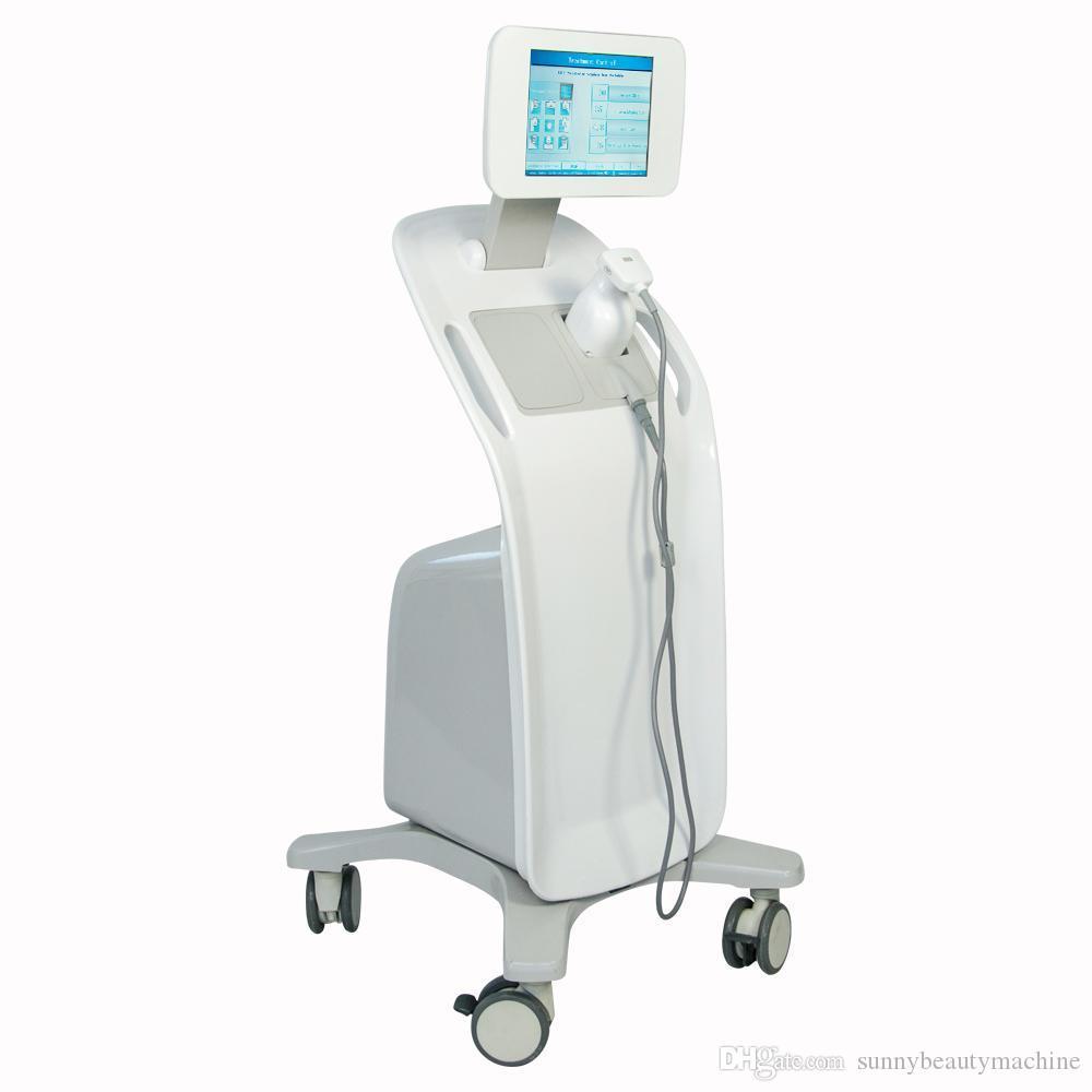 ales 2020 nuevas llegadas Liposonic pérdida de peso y cuerpo adelgazar máquina HIFU cuerpo conformación máquina