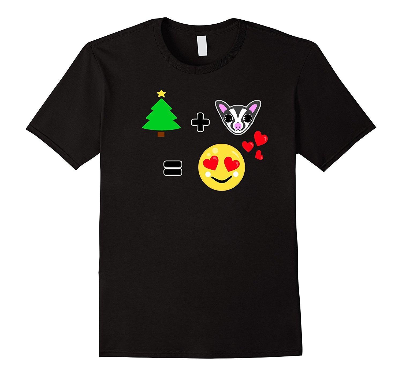 Zucchero Glider Shirt All I Want Natale Giftshirts per gli uomini