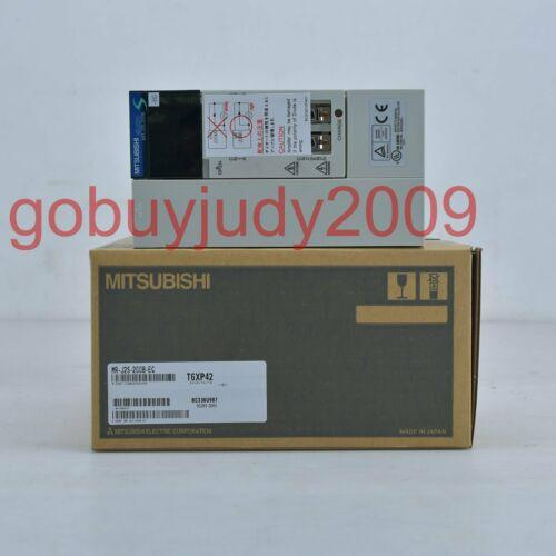 1PC Brand New Mitsubishi MR-J2S-200B-EG Quality assurance fast delivery