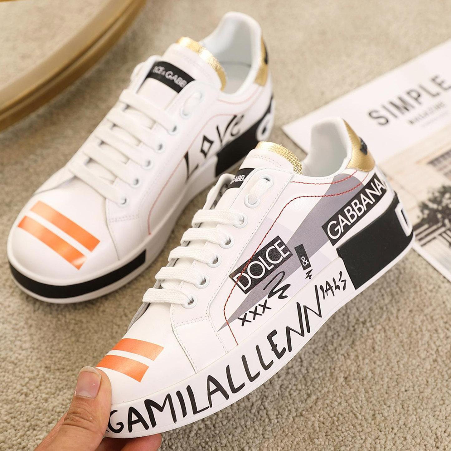 hommes et femmes haut luxe limitées chaussures en cuir décontractée, chaussures couple de motif d'impression de haute qualité des chaussures de sport mode sauvage Taille: 35-45 0045