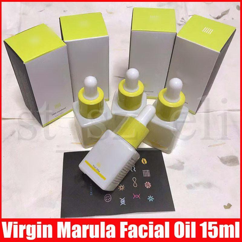 New Face Skin Care Skincare Elephant Virgin Marula Facial Oil 15ml Moisturizing Face Serum In Stock